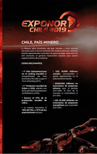 exponor programa 2019 chile